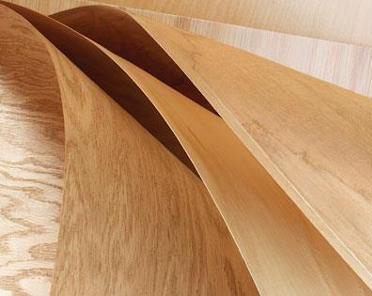 Radius Bending Plywood